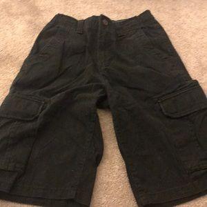 Urban Pipeline black shorts